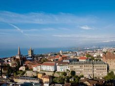 Lausanne travel tips: Where to go and what to see in 48 hours - Europe - Travel - The Independent