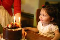 sofies birthday