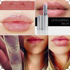 Nuskin L Lip Plumping Balm 780 Beauty Care, Beauty Skin, Beauty Hacks, Lip Plumping Balm, Lip Balm, Contouring Lip Gloss, Big Lips, Life Hacks, Anti Aging