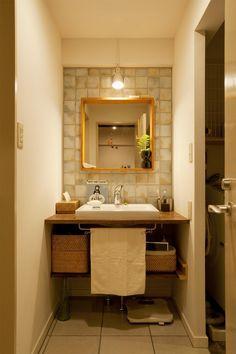 専門家:スタイル工房が手掛けた、洗面所(N邸・大人も子どもも元気にワクワク遊ぶ家)の詳細ページ。新築戸建、リフォーム、リノベーションの事例多数、SUVACO(スバコ)