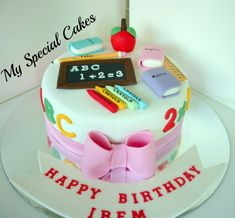 Teacher cake                                                                                                                                                      Más