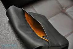 Afbeeldingsresultaat voor how to make a leather bag