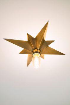 Circa Lighting Star Flushmount