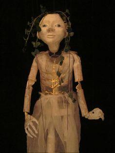 Puppet by julia zanes