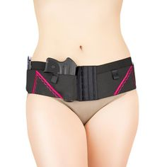 New SmartCarry Holster Deep Concealed Carry Mag Men Women LEFT Draw SMALL Pocket