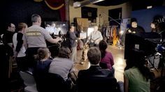 Film Workshop Trains Young Filmmakers With Developmental Disabilities
