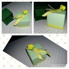 #Cajitas #regalos #recuerdos