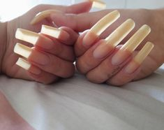 Dark Nails, Long Nails, Long Natural Nails, How To Grow Nails, Finger, Delicate, Beauty, Claws, The Best