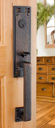 Inspiration | Hardware Gallery | Emtek Products, Inc. Call for more info 800-416-8955 AAA Locksmith Inc or aaa-locksmith.com