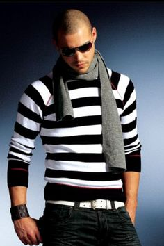 I think I'm going to rock this style this fall.