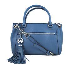 Michael Kors Charm Tassel Medium Leather Crossbody Handbag Michael Kors http://www.amazon.com/dp/B00IOWNWP6/ref=cm_sw_r_pi_dp_4lILtb13S4EQGW58
