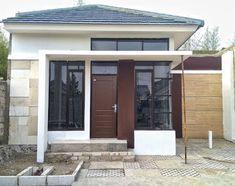 Minimalist Kitchen Paint, Minimalist House Design, Small House Design, Dream Home Design, Minimalist Home, Modern House Design, My Dream Home, Best Kitchen Colors, Kitchen Paint Colors