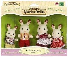 Sylvanian Families - 3125 - Poupées Et Accessoires - Famille Lapin Chocolat Epoch D'enfance http://www.amazon.fr/dp/B004P1IPOI/ref=cm_sw_r_pi_dp_tNLqub1EE168V