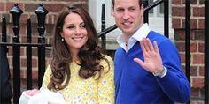 Vévodkyně Kate porodila třetí dítě. Je to kluk! Jaké bude mít jméno?