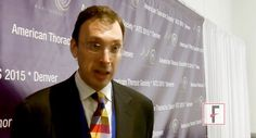 VIDEO: E-cigarettes lack long-term data for smoking cessation #ATS2015