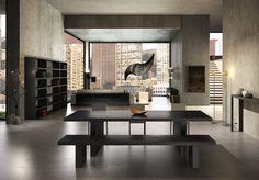 Interno Appartamento ZEUS NEW YORK
