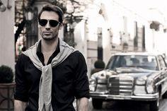 Mercedes Benz, Bomber Jacket, Jackets, Collection, Laptop, Fashion, Eye Glasses, Down Jackets, Moda