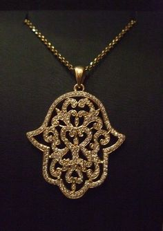 Moroccan jewelry often depicts the hand of Fatima as protective ornament.