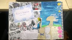 Research on Alice in wonderland and Lewis carroll