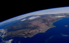 ¡Buenos días España! ¿Cómo estáis todos? / Good morning #Spain! / Buongiorno Spagna! #HelloEarth