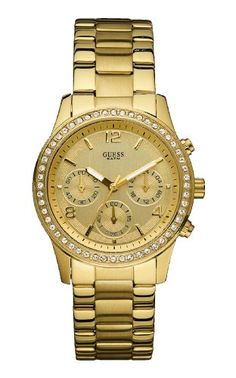 Guess Womens Watch W16567L1 >>> Continue to the product at the image link.Note:It is affiliate link to Amazon.