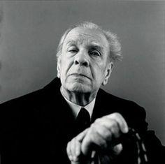 Jorge Luis Borges #scrittori