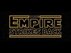 'Empire' and 'Jedi' Get 'Force Awakens' Style Trailers That Induce Chills - http://www.entertainmentbuddha.com/empire-and-jedi-get-force-awakens-style-trailers-that-induce-chills/