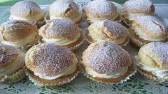 Képviselő muffin a legújabb őrület! Íme a recept! Delicious Desserts, Yummy Food, Tasty, Cookie Recipes, Dessert Recipes, Hungarian Recipes, Sweet And Salty, Love Food, Sweet Recipes