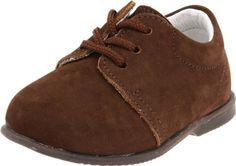 Kid Express Andrew Oxford (Infant/Toddler) Kid Express. $36.00. Rubber sole. Made in Mexico. leather