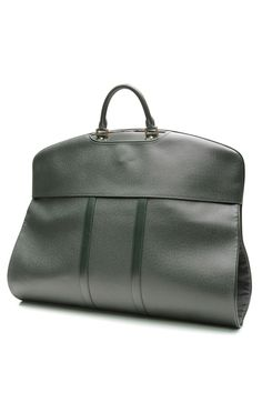 Perfect for Traveling Unwrinkled: Louis Vuitton garment bag