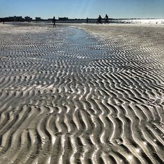 Siesta Key Beach tide pool. #love #instagood #me #tbt #cute #photooftheday #instamood #tweegram #iphonesia #beach #beautiful #1 Beach in US!