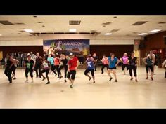 ▶ Wake Me Up By Chakaboom Fitness - YouTube