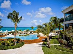 Photo tour: The splendor of The Sands at Grace Bay, Turks and Caicos