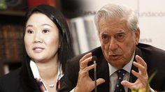 Prejuicios de Vargas Llosa sobre Keiko, por Ricardo Vásquez K.
