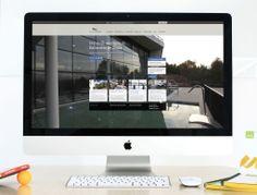 Diseño de una página web corporativa en Granada: Balneario de Zújar, Granada