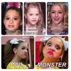 dance moms funny quotes - Google Search