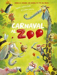 Un àlbum divertit per celebrar el carnaval i parlar dels desitjos. Carnival