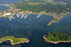 Where I hail from originally...Groton, Connecticut...I hope to go back and visit someday!