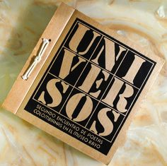 Universos by Agueda Pizarro Rayo Poetry Signed by TopNotchCurator