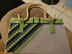 Collection of Crochet Handbag Free Patterns: Crochet Tote Bags, Crochet Crochet Bags, Crochet Purses via, This post was discovered by Sjm, DisHow to Crochet a Cozy Mat – Livemaster - SalvabraniDiscover thousands of images about Carpet Knitting Croc Plastic Canvas Stitches, Plastic Canvas Coasters, Plastic Canvas Crafts, Plastic Canvas Patterns, Crochet Handbags, Crochet Purses, Crochet Stitches, Crochet Patterns, Canvas Purse