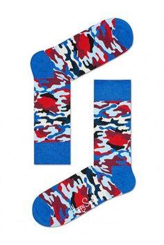 Happy Socks BAK01-6000 Bark