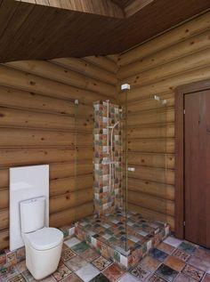 (+1) комм - Уютный дом из бревна   МОЙ ДОМ