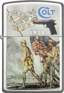 colt-u-s-army-model 1911-100th anniversary commemorative lighter