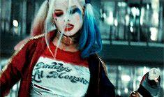 Harley Quinn - Margot Robbie 2016