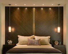 Tête de lit et déco murale chambre en 55 idées originales ...