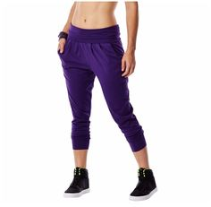 Get 28% off on Zumba Funky Cropped Harem. MRP: Rs.2931, Special Price: Rs.2106, Use Coupon Code: ZUMBAFB0909, Validity: 11.09.2016. tp://ow.ly/k5M23042RWr