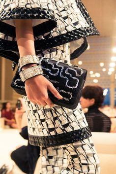 Chanel Resort 2015  ♥