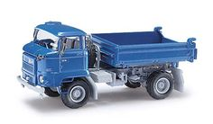 IFA L60 3SK Blue Scale, Blue, Autos, Model Building, Vehicles, Weighing Scale, Libra, Balance Sheet, Ladder