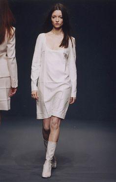 FW 1998 Womenswear