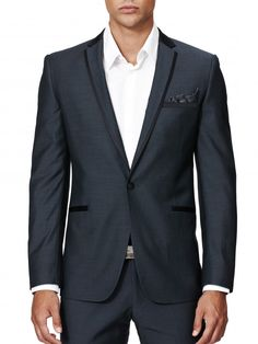 Politix EMIL Iron Suit